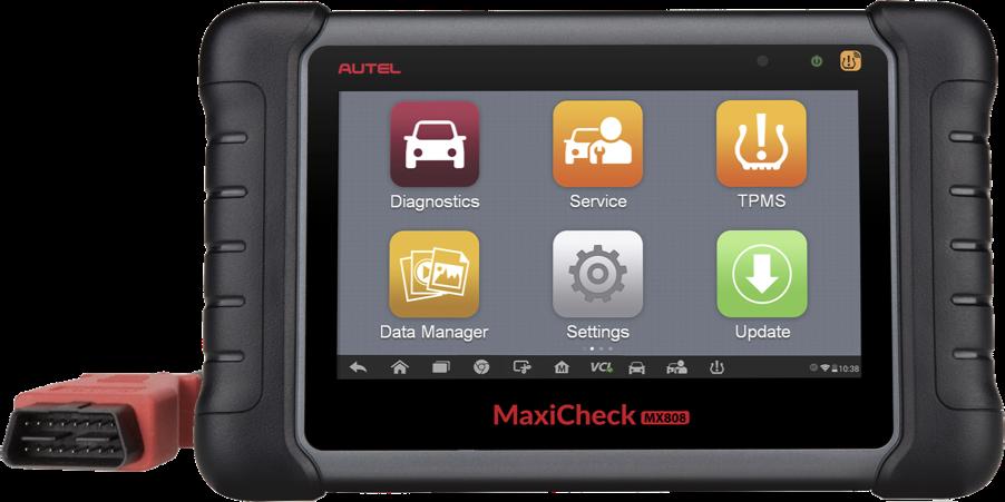 MaxiCheck MX808C