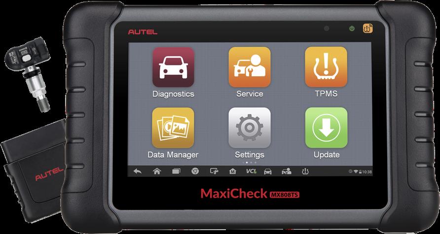 MaxiCheck MX808TSC