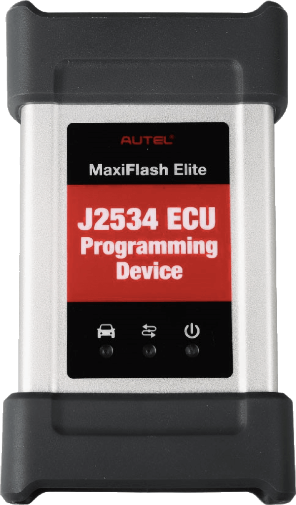 MaxiFlash Elite J2534