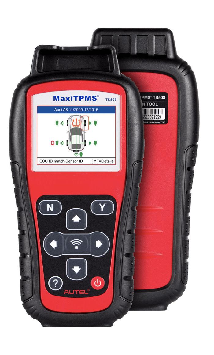 MaxiTPMS TS508 - Autel UK Vehicle Diagnostic Equipment