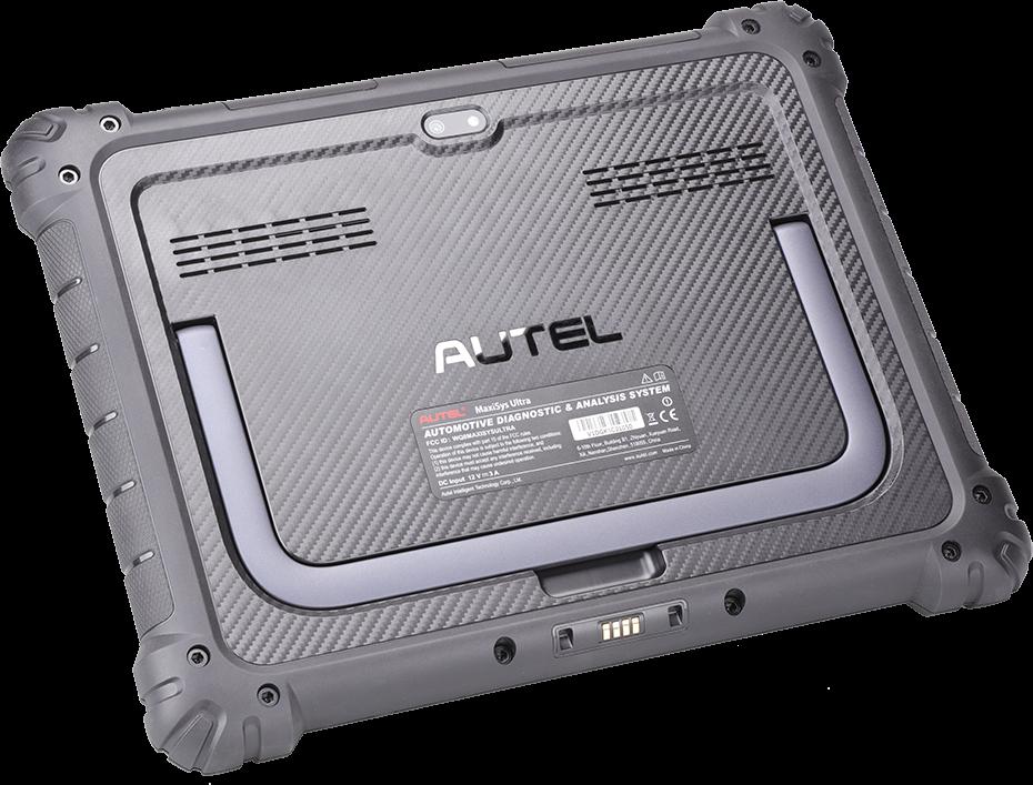 MaxiSYS MS919 - Autel UK Vehicle Diagnostic Equipment